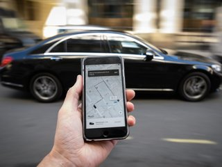 Uber to ban rude Australia, New Zealand riders