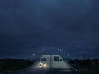 Photos: Deadly Gordon brings drenching rains