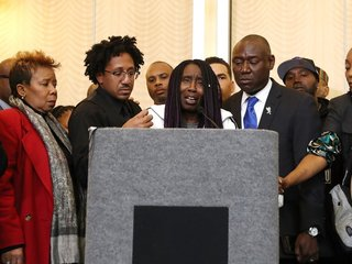 Stephon Clark's family to sue Sacramento