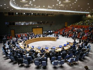 UN Security Council to hold 'urgent' meeting