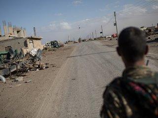 Russia, Turkey to start Syria demilitarized zone