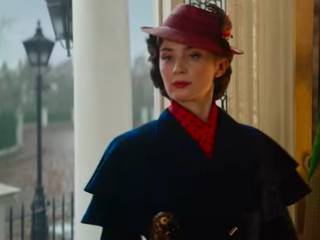 Disney debuts trailer for 'Mary Poppins Returns'