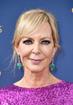 Stars of TV walk the Emmy's gold carpet