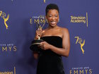 Emmys: Black actors sweep guest star categories
