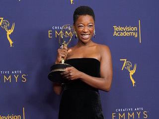 Emmys: Black actors sweep guest star categories