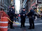 NYPD training to stop nerve agent attacks