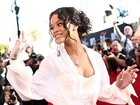 Rihanna ambassador of Barbados