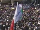 Many attend Iran parade attack victims funeral