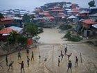 US says Myanmar military targeted Rohingya