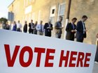 Where to register to vote in Kern County