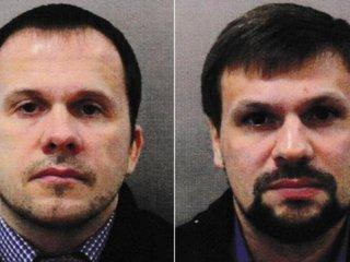New report IDs 2nd Novichok attack suspect