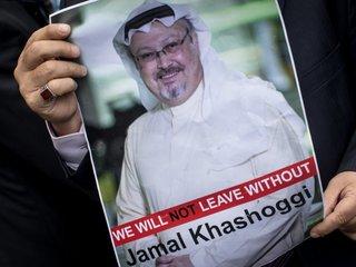 Saudi officials say Jamal Khashoggi is dead