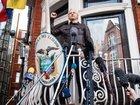 Julian Assange sues Ecuador