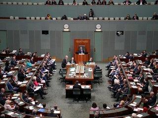 Australian govt loses majority in Parliament