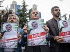 Saudis Call Khashoggi's Death A 'Mistake'