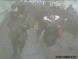 NYC subway bomber found guilty of 6 counts