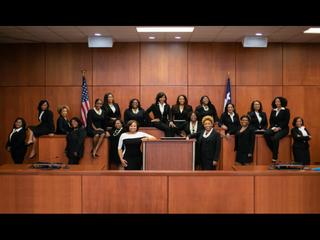 17 black women elected as judges make history