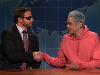 'SNL' brings on congressman-elect to get apology