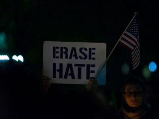 FBI: Hate crimes increased by 17 percent in 2017