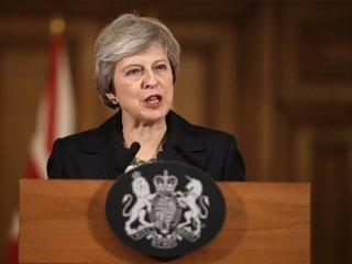 N. Ireland backstop jeopardizes Brexit deal