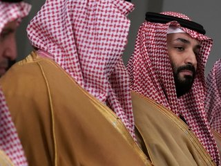 State Dept mum on CIA conclusion of Khashoggi