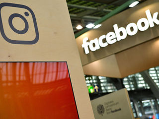 Facebook, Instagram down for many users
